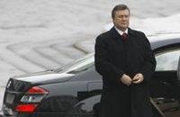 Из-за Януковича парализован весь Харьков