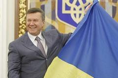 Янукович проигнорирует День Свободы
