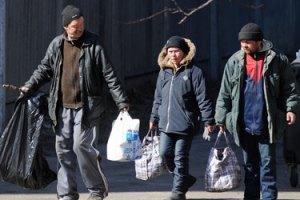 Рада разрешила бездомным голосовать на выборах
