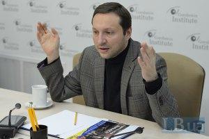 Стець анонсировал запуск радио для Крыма