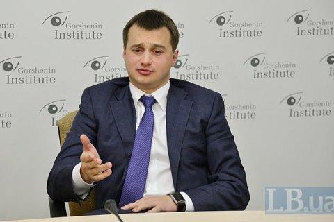Березенко не претендует на пост Кононенко во фракции
