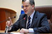 Мэр Житомира сложил полномочия руководителя горорганизации ПР
