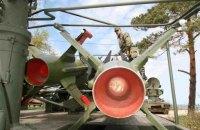 Словакия решила разместить средства ПВО на границе с Украиной