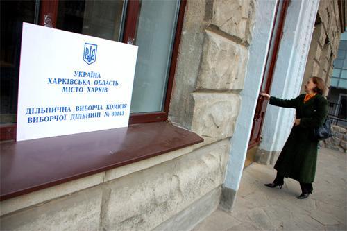Выборы в Харькове обойдутся без сюрпризов