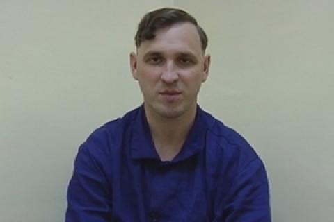 Минюст: Украина потребует от РФ экстрадиции нелегально осужденного активиста Чирнія