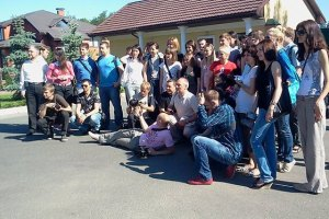 Журналисты соберутся возле резиденции Януковича