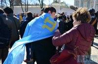Депортировать нельзя остаться: история крымских татар