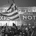 Як вплине можливий дефолт Греції та України на валютний курс?