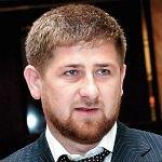 Кадыров Рамзан Ахматович
