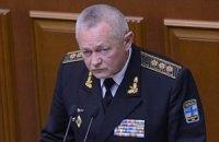 Тенюх: Россия подтянула к границам Украины 220 тыс. солдат