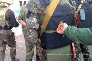 СНБО: из-за обстрела с территории России за время АТО погибло 27 пограничников