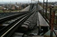"""""""Метинвест"""" начал восстановление разрушенного моста в Мариуполе"""