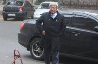 """Мэра Запорожья пять часов допрашивали по делу """"смотрящего"""" за городом"""