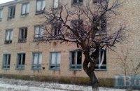 Боевики полдня обстреливали блокпосты у Гранитного