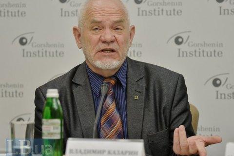 Крымские татары дают толчок для развития Украины, - Казарин