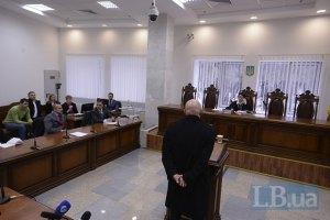 Марьинков молчал об убийстве Щербаня, опасаясь за свою жизнь