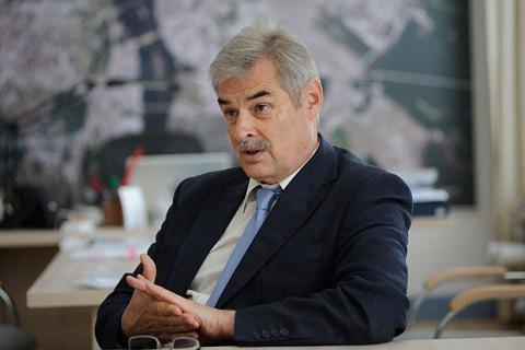 Кличко уволил главного архитектора Киева Целовальника и двух его замов (обновлено)