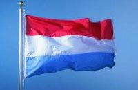 Нидерланды выделят 2 млн евро на референдум по СА Украина-ЕС