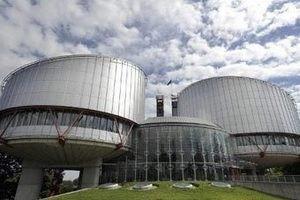 Украина подала в Европейский суд первый пакет документов в рамках споров с Россией