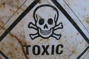 Небезпечні відходи Закарпаття потребують негайної утилізації
