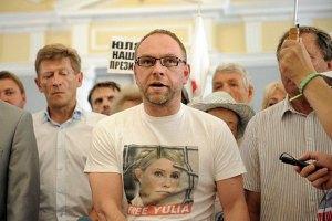 Партия регионов не намерена выполнять критерии ЕС, – Власенко
