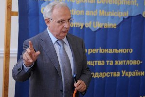 Близнюк: на ЖКХ нужно два годовых бюджета Украины