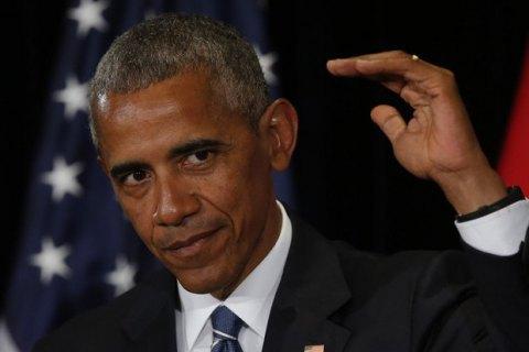 Обама розглядає непублічні варіанти відповіді нахакерські атаки росіян