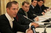 Ляшко действительно претендует на пост главы МВД, - Силантьев
