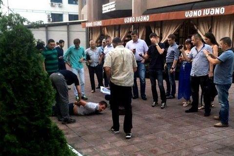 В Украине задержан молдавский бизнесмен Вячеслав Платон