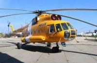 Севастопольский вертолетный завод передали в собственность России