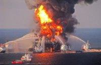 Между пожаром в Глевахе и катастрофой в Мексиканском заливе