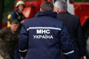 Информация о заминировании поступила в Минюст и Генпрокуратуру, - милиция