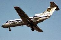 Запорожский авиаперевозчик перешел в собственность компании из ОАЭ