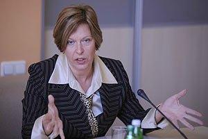Украина – не такой уж привлекательный рынок для ЕС, - Ляпина