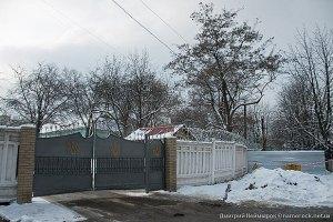 Власенко полез к Тимошенко через забор