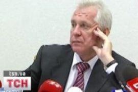Виновным в ДТП с кортежем Януковича признали водителя «скорой»