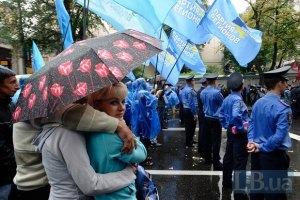ПР уверена, что закон Колесниченко-Кивалова снимет напряжение в Севастополе
