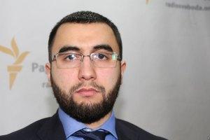 Помощник Джемилева пояснил его слова о блокаде Крыма