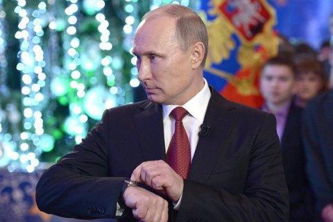 Российская Федерация небудет никого высылать вответ насанкции США— Путин