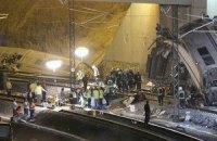 Украинцев нет среди погибших в аварии испанского поезда, - МИД