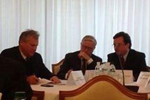 "Работу над ""законом Тимошенко"" прервали"