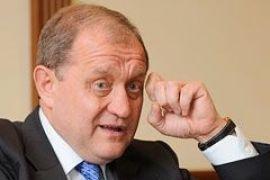 Могилев: «Луценко в милицейской работе соображает примерно так же, как я в космосе»