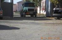 С Херсонского нефтеперевалочного комплекса Курченко вывозят арестованное топливо, - активист