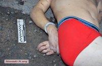 Житель Кривого Озера умер после побоев полицейских