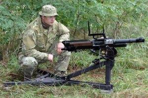 Завод Порошенко начинает выпуск гранатометов