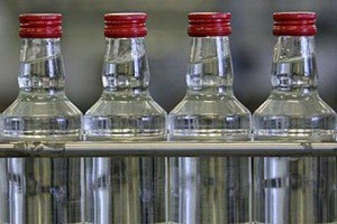 Схвачен владелец магазина, вкотором продали некачественный спирт