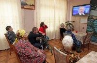 """Путин обвинил Запад в поддержке """"повстанцев"""" в Чечне"""