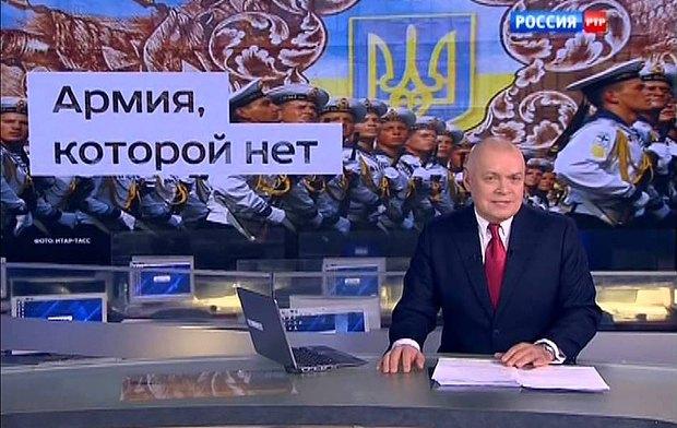 """Артемій Троїцький: """"Російські люди в глибині душі абсолютно безнадійні"""""""