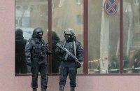 """Неизвестные убили в больнице напавших на полицейских в Грозном, - """"Кавказский узел"""""""