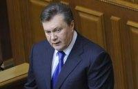 Янукович хочет независимые суды